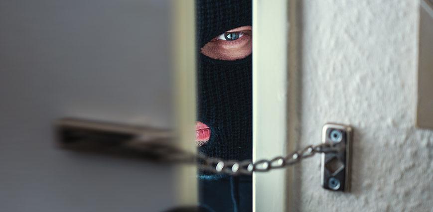Bevakning och hemlarm