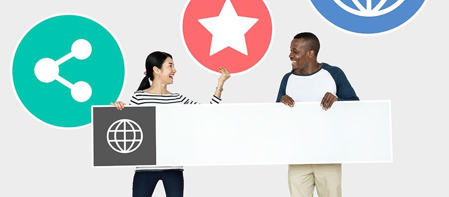 Sökmotorkonsult – din väg att synas på Google