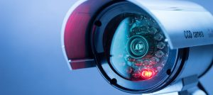Möjliga nackdelar med kameraövervakning